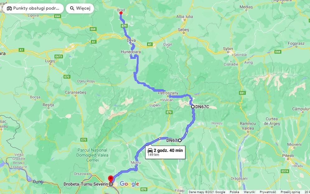 09-06-2021-trasa-brad-drobettaturnuseverin