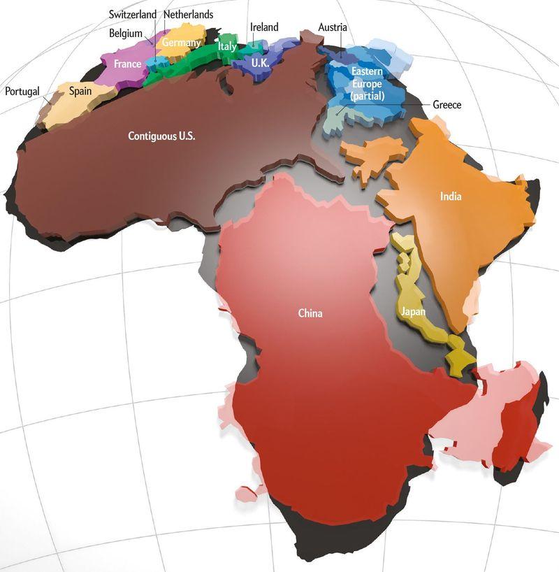 Afryka-prawdziwa-wielkosc