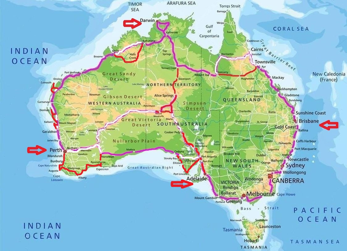 australia-cz-1-2-3-trasa