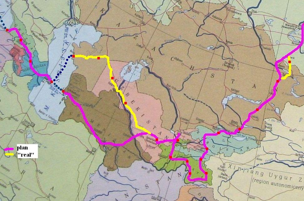 azja-centralna-trasa