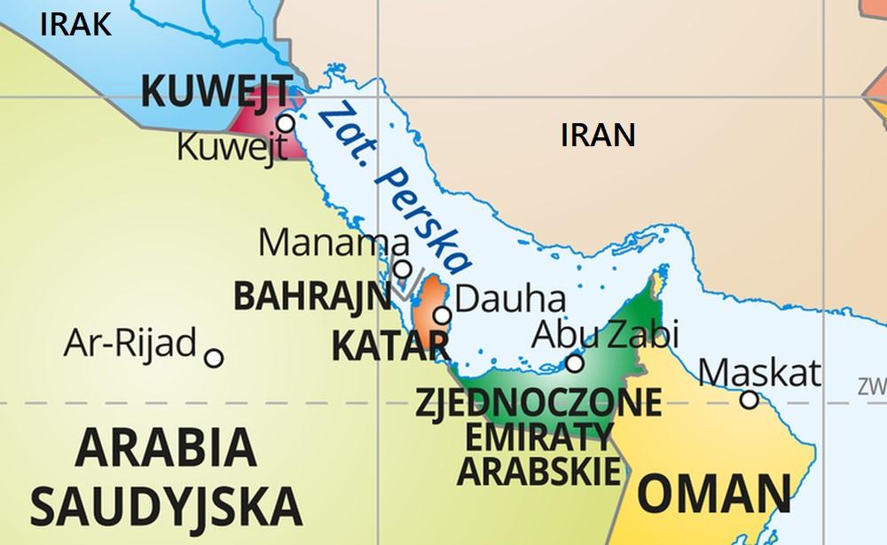 bliski-wschod-map