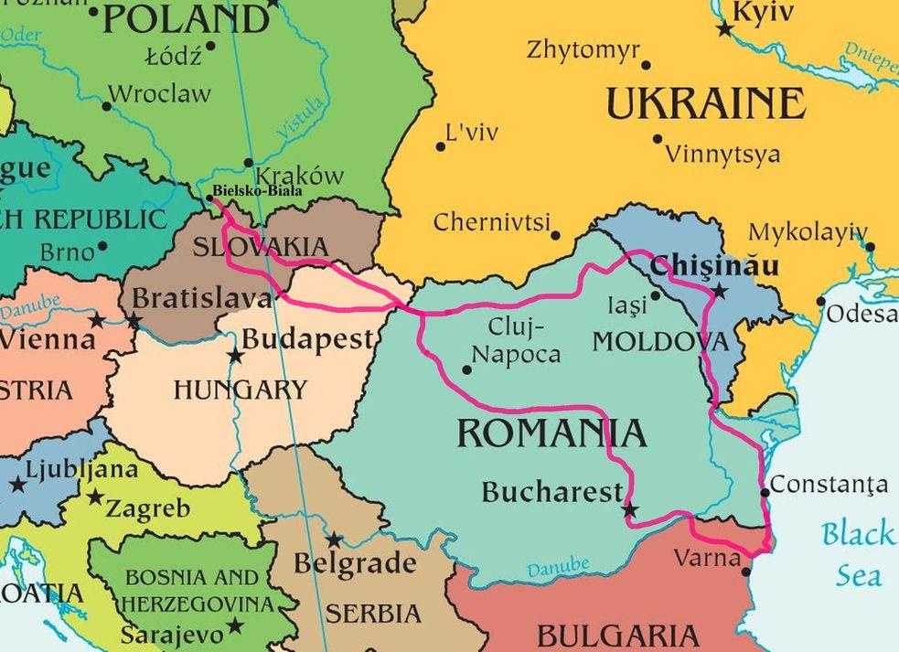 rumunia_2019-trasa-map