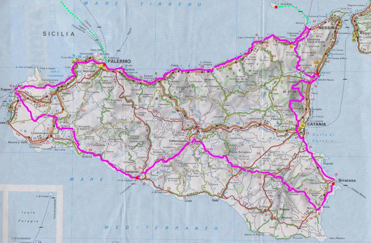 sycylia-mapa