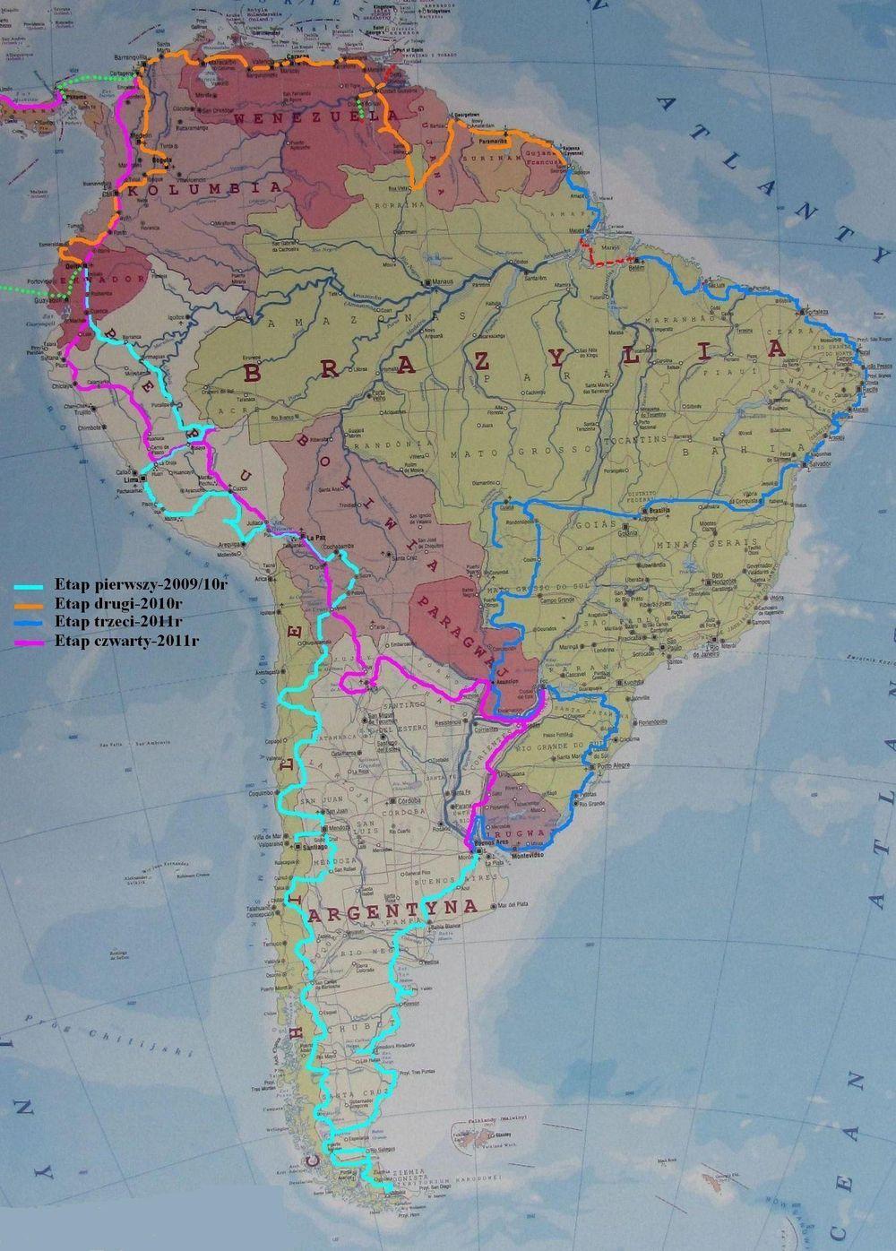 trasa-ameryka-poludniowa